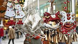 Weihnachtsmärkte in Lutherstadt Wittenberg