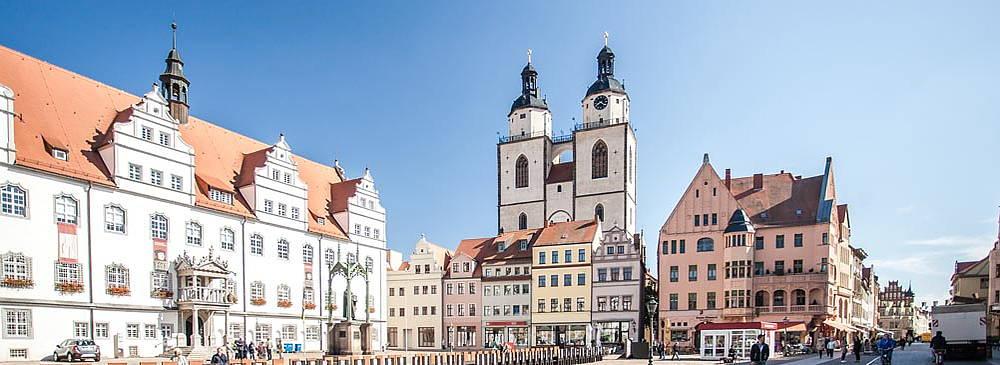 Wittemberg Hotel Altstadt