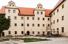 Wittenberg Discovery Tour at the Luther-Hotel