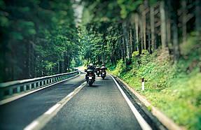 Wittenberg für Motoradfahrer