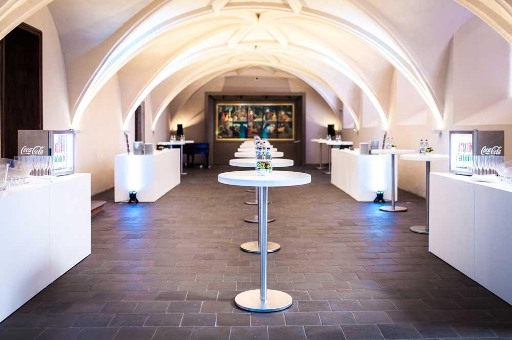 Wittenberg restaurant von Bora