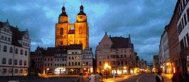 Wittenberger Lichternacht