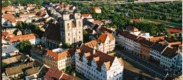 World Reformation Wittenberg