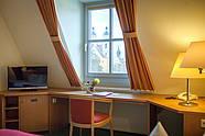 Zimmer im Luther-Hotel in Wittenberg